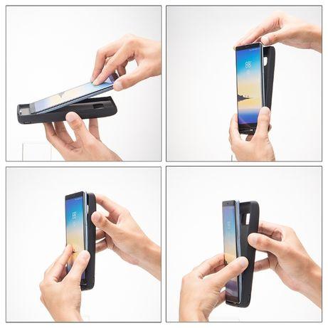 Чехлы аккумуляторы для Samsung Galaxy Note 8/9/10 , S8/S9/S10/S20