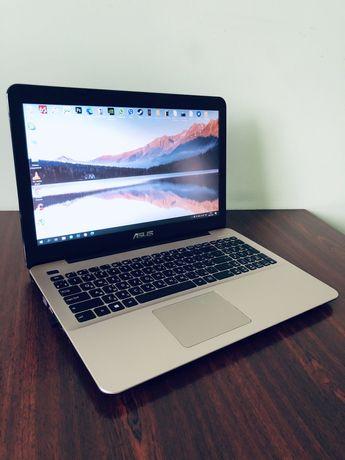 Ноутбук ASUS X555L  2TB 940 M 12 GB OPERATIVE