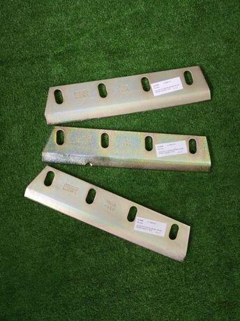 Nóż siekący uniwersalny lewy bęben siekący Claas Jaguar 860, 870, 900