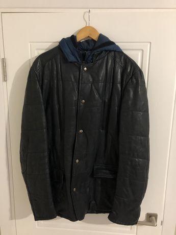 Кожаная куртка Baldinini (Made in Italy)