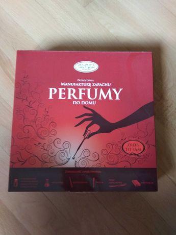 Zestaw do tworzenia perfum