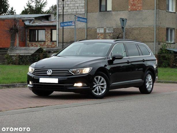 Volkswagen Passat EXCLUSIVE OKAZJA !! 2.0TDI CR pełny serwis ASO perfekcyjny!