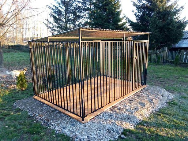 Kojec/ kojce dla psa oraz inne zabudowy- drewutnie, schowki..