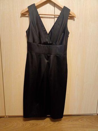 Sukienka M czarna