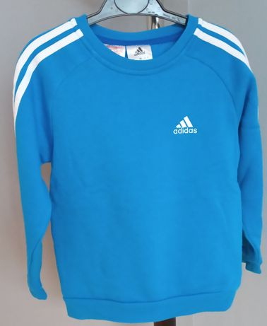 Bluza sportowa Adidas Chłopiec rozmiar 104 ,3-4lata.