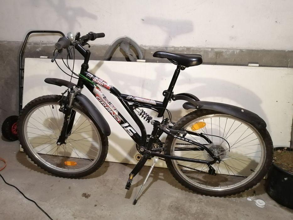 Sprzedam rower górski stan b. Dobry Pruszków - image 1