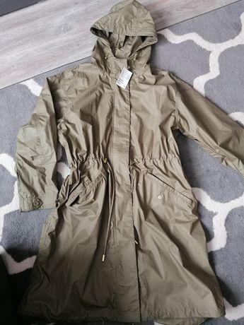 Płaszcz z H&M