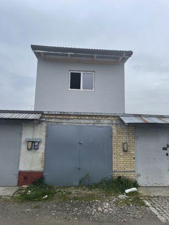 Продаж гаража 2хповерхового на вул Трускавецька 50