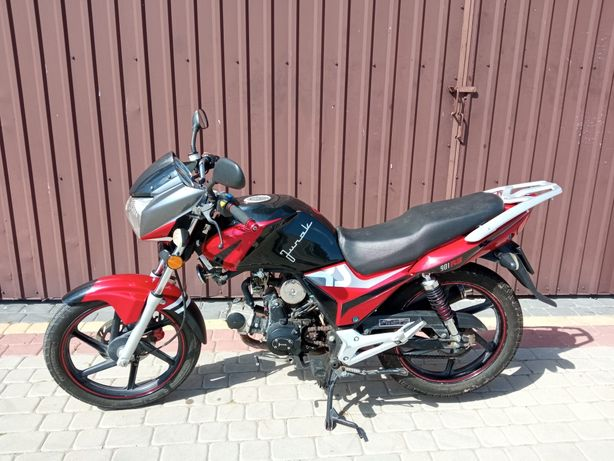Motorower Junak 901rs 50/74