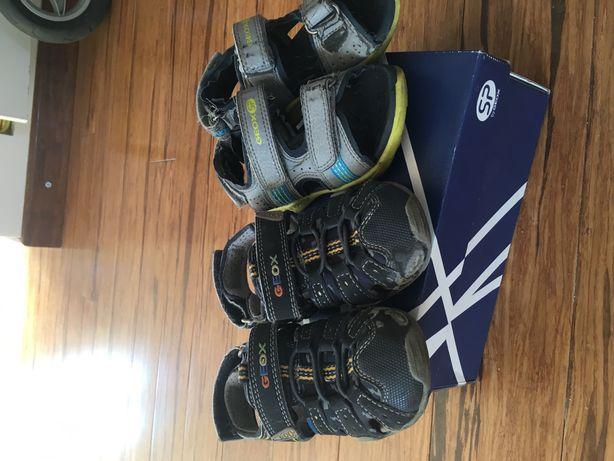 Geox 24 buty dla dzieci
