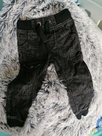 Spodnie Joggery chłopięce