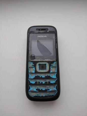 Nokia 1208 рабочий оригинал