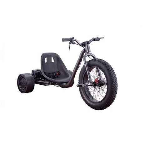 Gokart Trajka do driftu , Drift trike elektryczny 1500 watt