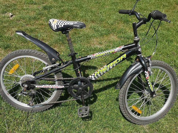 Rower dziecięcy Merida 20