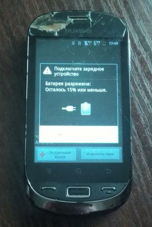Разборка телефона huawei u8520, agm rock v5