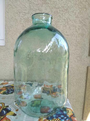 Бутыль на 10 литров