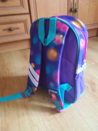 Plecak przedszkolny wycieczkowy Starpak Trolle