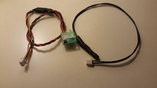 Sanwa sensores de telemetria