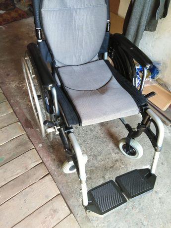 Wózek inwalidzki Karma