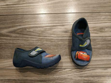 Pantofle dziecięce rozmiar 21