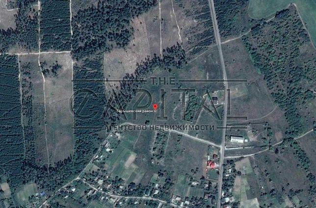 Продажа земли в Дерновке Броварской р-н