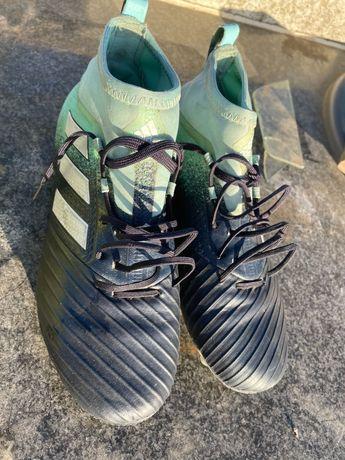Chuteiras Adidas Ace 41 1/3