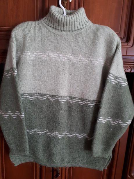 Новый свитер, 50-52 размер, 300 грн.
