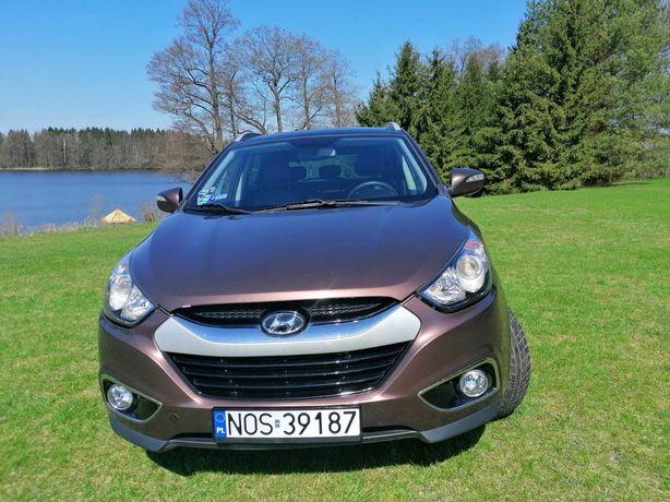 Hyundai ix 35 r2010
