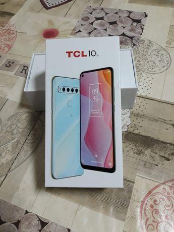 Telemóvel TCL 10L Vodafone