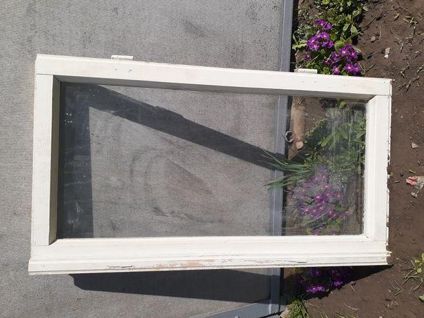Віконні рами