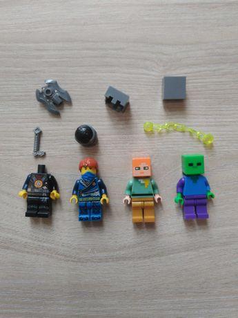 """Лего"" человечики"