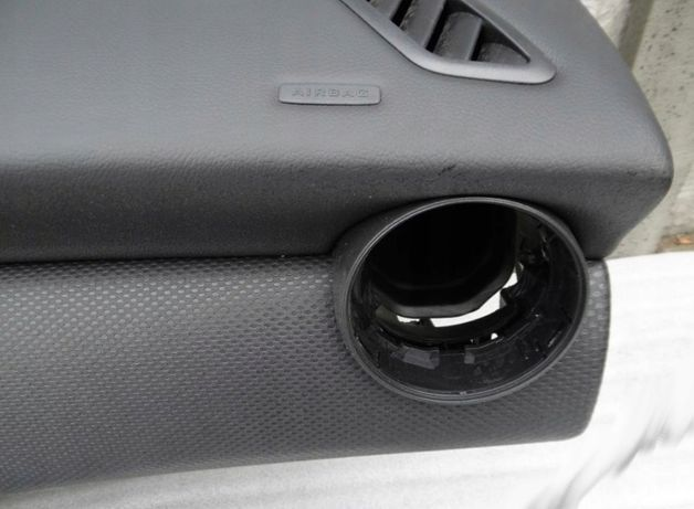 Peugeot 5008 tablier airbags cintos completo!