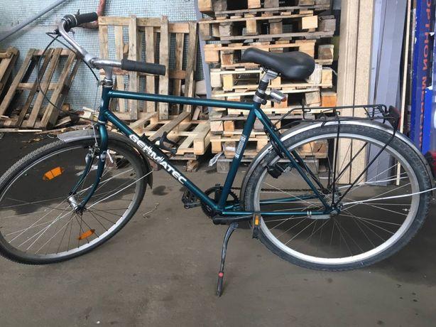 Велосипед виробництва Німеччини