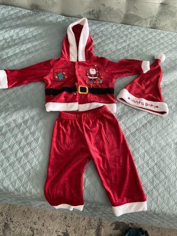 Новорічний костюм для хлопчика