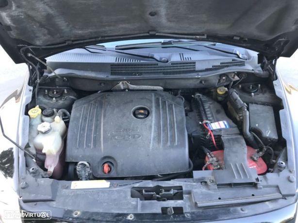 Motor Dodge Caliber 2.0Crd 140cv BSY BYL BWD Caixa de Velocidades Automatica - Motor de Arranque  - Alternador - compressor Arcondicionado - Bomba Direção
