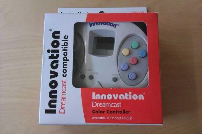 Comando Dreamcast innovation