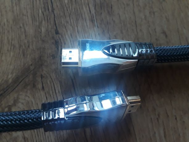 Kabel HDMI Bridge Reference 2 m