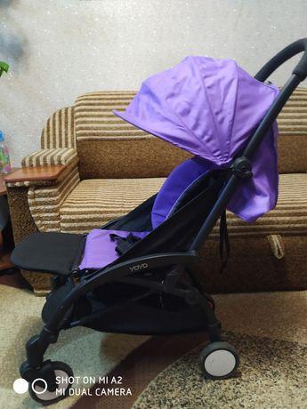 Прогулочная коляска Yoya 175 a+
