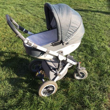 Baby merc faster 3 gondola spacerówka fotelik samochodowy.