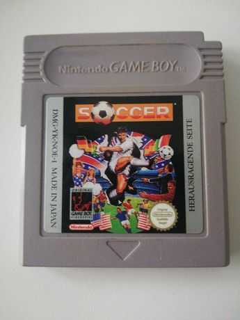Sprzedam game boy Soccer