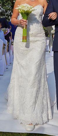Suknia ślubna EOLIA