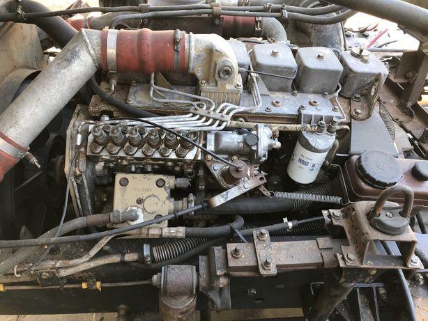 Двигатель Двигун Мотор Cummins B5.9