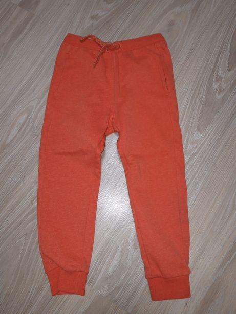 Спортивные штаны 116рост