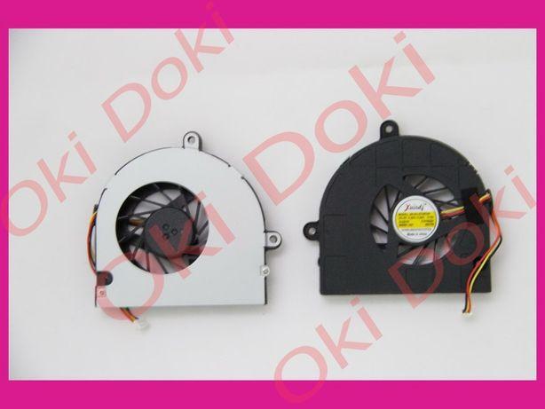 Вентилятор K53BR K53BY K53T K53TA K53U X53U K73TK X73 ASUS A53Z K43B