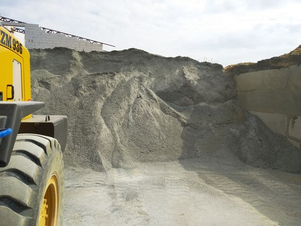 Песок крупнозернистый,сеяный,щебень,отсев,галька.Доставка