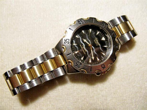 Часы Omax кварцевые, механизм Epson (Япония), новые