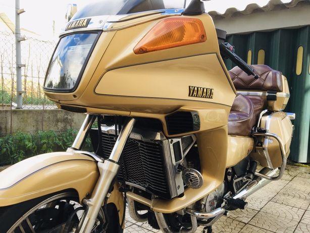 Yamaha xvz 1200 venture