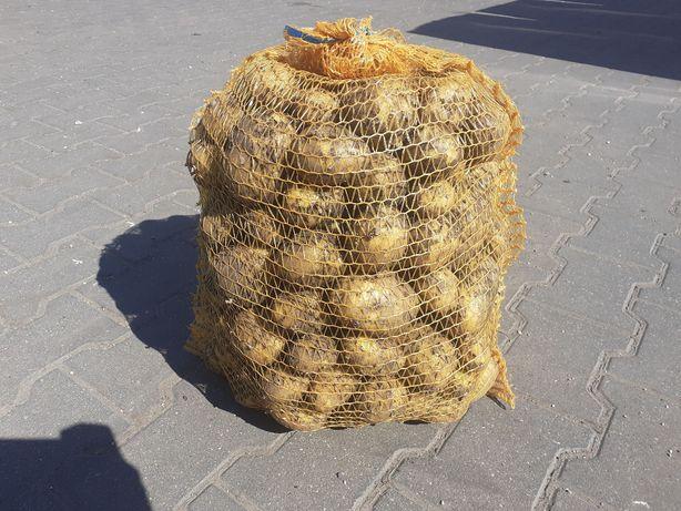 ziemniaki jadalne gala i soraja worek 15 kg 7,50 zł