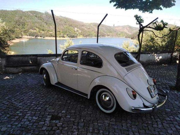 VW Carocha 1.2 6V - 1961