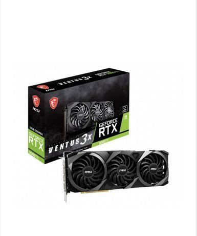 Karta graficzna MSI GeForce RTX 3080Ti